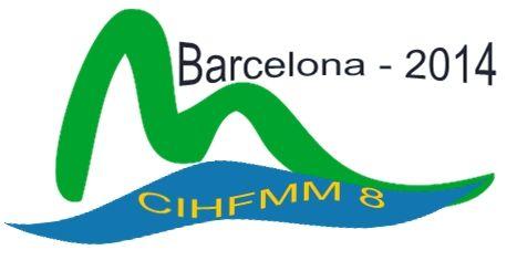 VIII Congreso Internacional Hispano-Francófono de Medicina Marítima, XVI Jornadas Nacionales de Medicina Marítima- BCN 2014