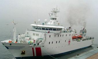 XVII Jornadas Nacionales de Medicina Marítima- Santander 2015