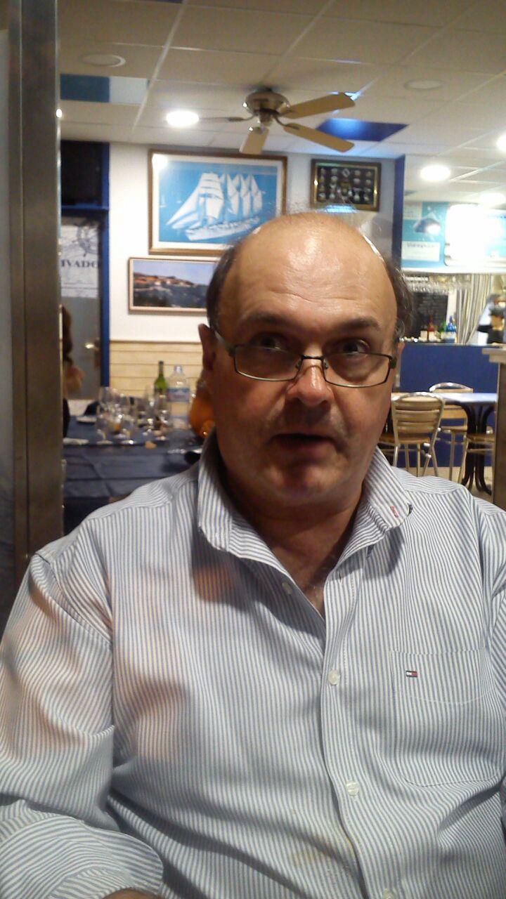 Jose Manuel Tarrio